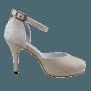 Stillmarc - Pantof cu baretă în jurul gleznei