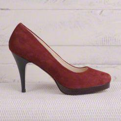 Pantofi cu platformă