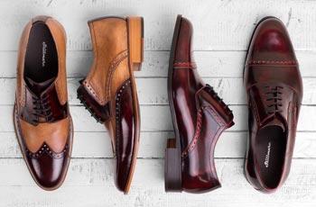 Pantofi eleganti pentru barbati - Stillmarc